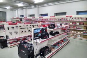 Würth otworzył największy sklep stacjonarny w Polsce