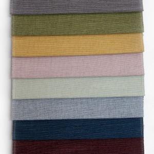 Kolorystyka tkanin
