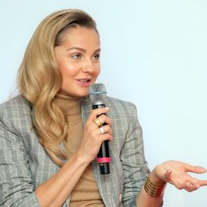 Małgorzata Socha, ambasadorka marki Agata