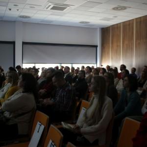 Studio Dobrych Rozwiązań w Bydgoszczy - 28 lutego 2018 r. Fot. Publikator