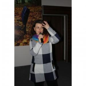 Agnieszka Golub, key account manager, marka Ruke - Studio Dobrych Rozwiązań w Bydgoszczy. Fot. Publikator