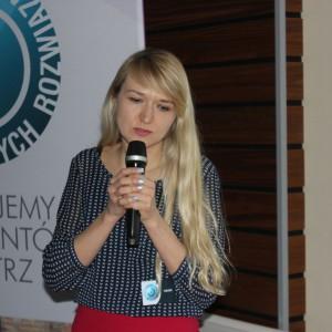 Małgorzata Kubaszewska, firma Cad Projekt K and A -Studio Dobrych Rozwiązań w Bydgoszczy. Fot. Publikator
