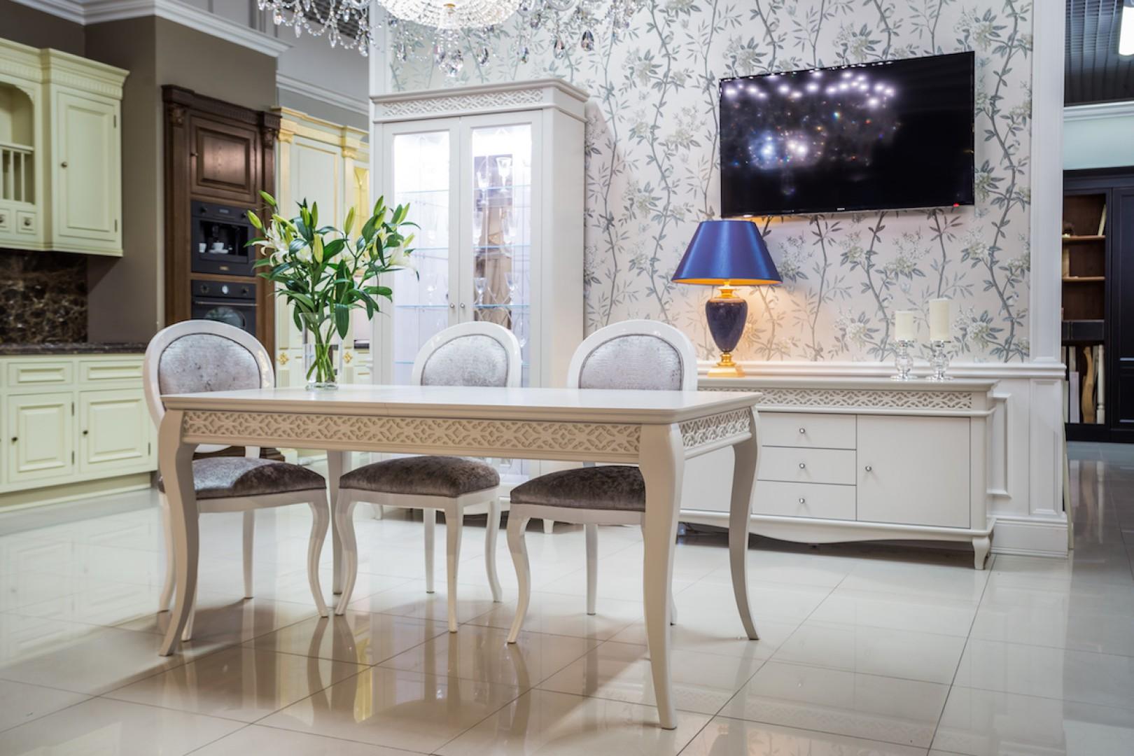 Kolekcja Elegantka firmy Arino House. Fot. Arino House