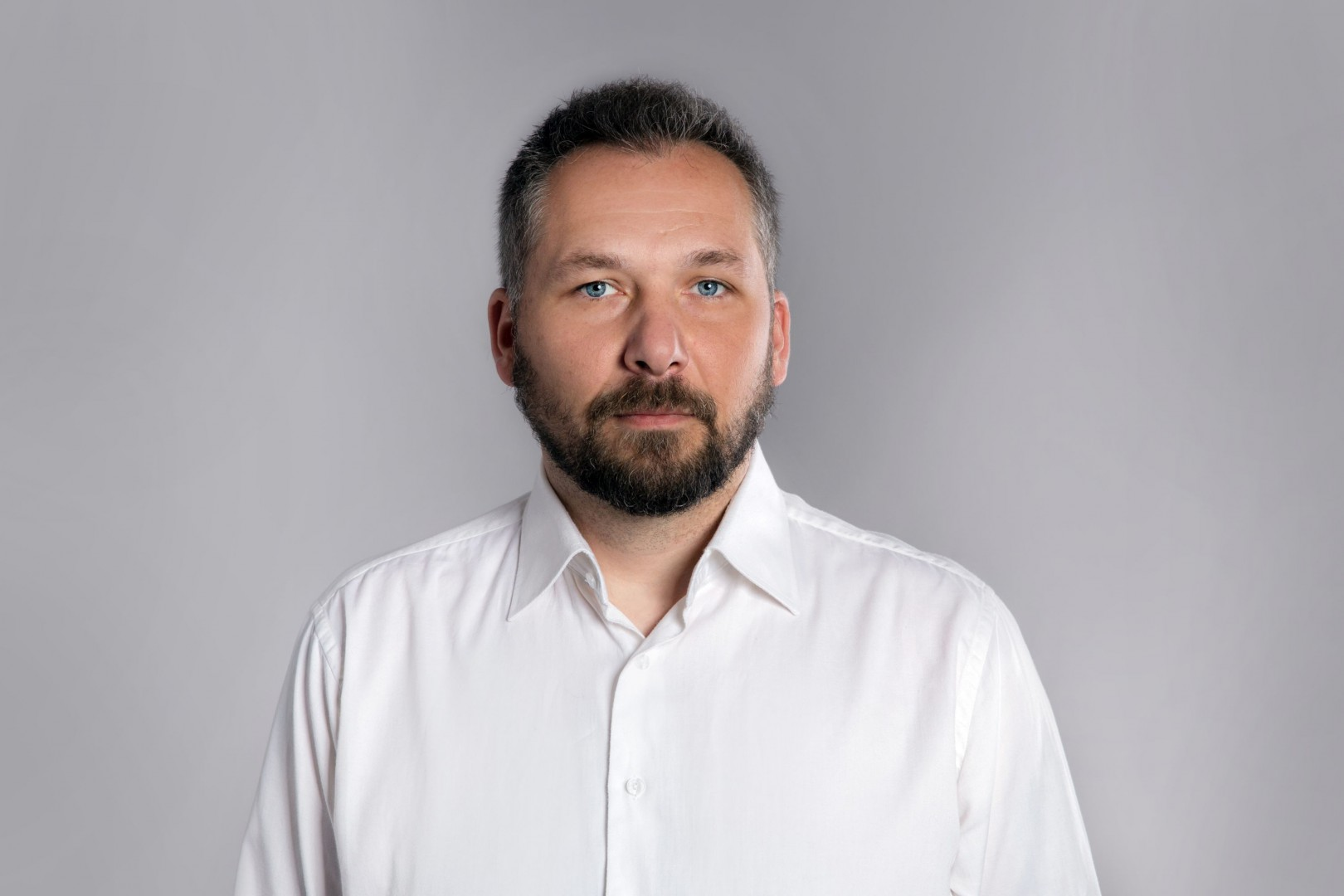 Gabriel Gdula, ekspert ds. materacy salonów Agata