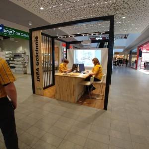 IKEA Gościnnie w Olsztynie. Fot. Mat. prasowe IKEA