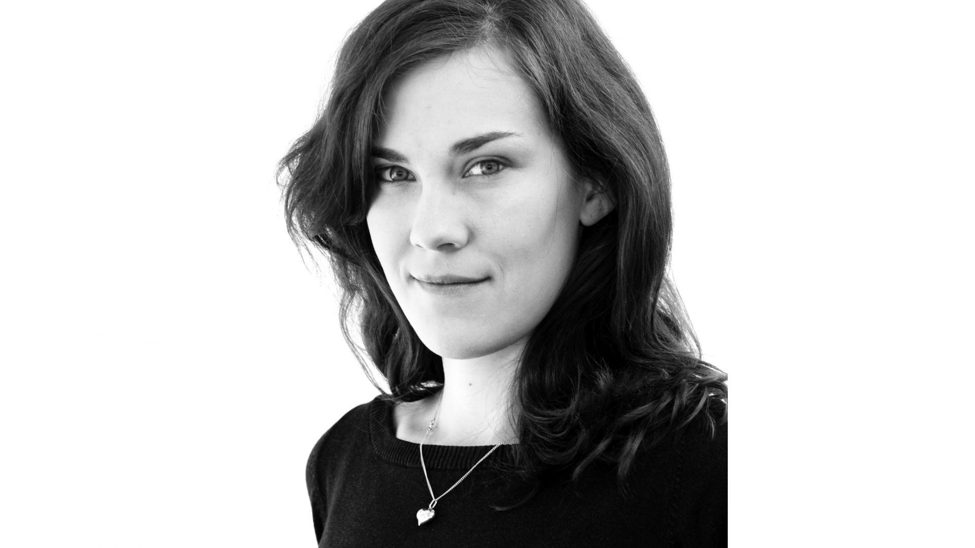 Agata Makowska, odpowiedzialna za platformę dla influencerów TagLife. Fot. Archiwum