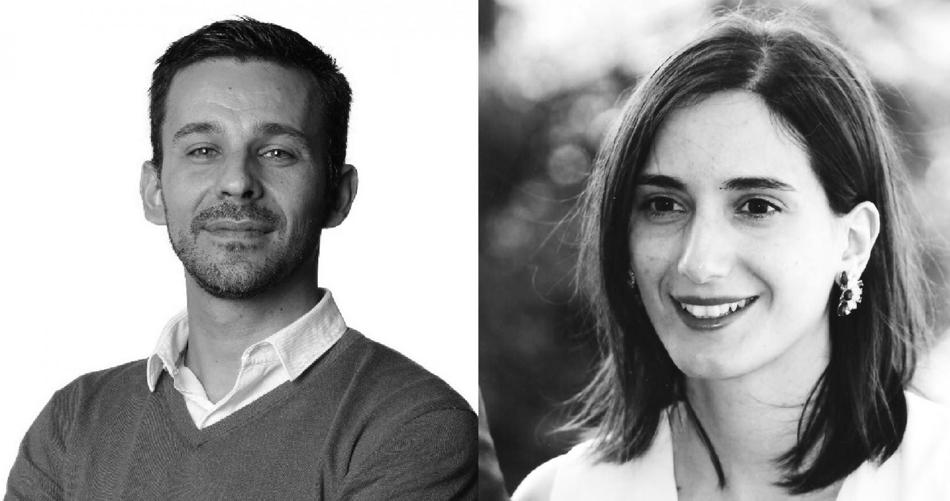 Sergio Oliveira i Soraia Costa, ambasadorzy luksusowej portugalskiej marki łazienkowej, będą gośćmi zbliżającego się Forum Branży Łazienkowej.  Fot. Archiwum