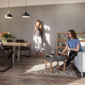 W sklepie Make Home można znaleźć m.in. fotele w stylu ludwikowskim, fotele typu chesterfield czy nowoczesne skandynawskie bryły. Fot. Make Home