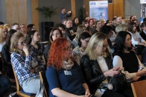 Studio Dobrych Rozwiązań w Olsztynie - zobacz fotorelację!