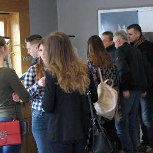 Studio Dobrych Rozwiązań w Olsztynie - 14 marca 2018 r. Fot. Publikator