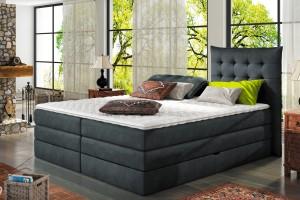 10 wygodnych łóżek z okazji… Światowego Dnia Snu