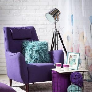 Fotel z oferty sieci salonów Agata. Fot. Agata