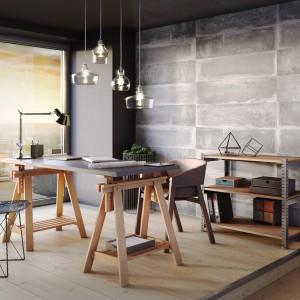 Coraz większa popularnością cieszy się styl loftowy. Fot. Kerradeco