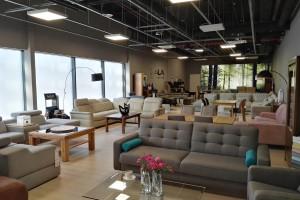 Firma Gala Collezione otworzyła swój salon firmowy w Gdańsku