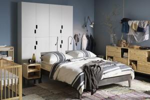 Meble do małej sypialni - propozycje na wymiar i nie tylko