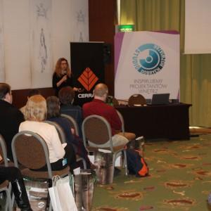 Prezentacja partnera Agata Lubowicka, firma MS-Dekor