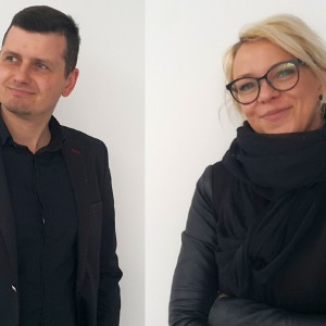 Barbara Uherek-Bradecka i Tomasz Bradecki (Studio Projektowe Bradeccy).
