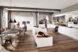 Rusza wiosenny cykl szkoleń dla projektantów kuchni
