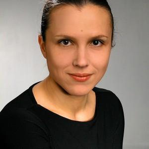 Monika Szczęsny, projektantka mebli firmy Komandor. Fot. Komandor