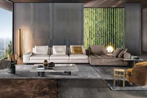Rodolfo Dordoni: zobacz meble znanego włoskiego designera