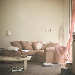Sofa GRÖNLID. Fot. Materiały prasowe IKEA