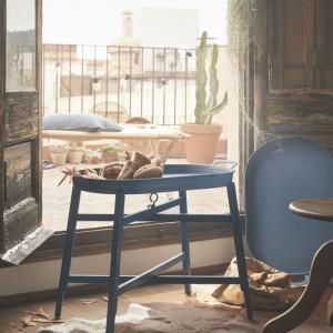 Stolik Fridafors. Fot. Materiały prasowe IKEA