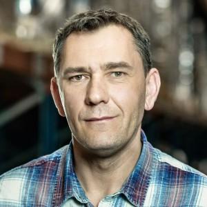Dariusz Wardziak stał się popularny dzięki TVN-owskim programom takim, jak