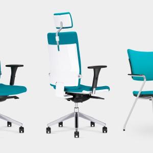 Fotele biurowe
