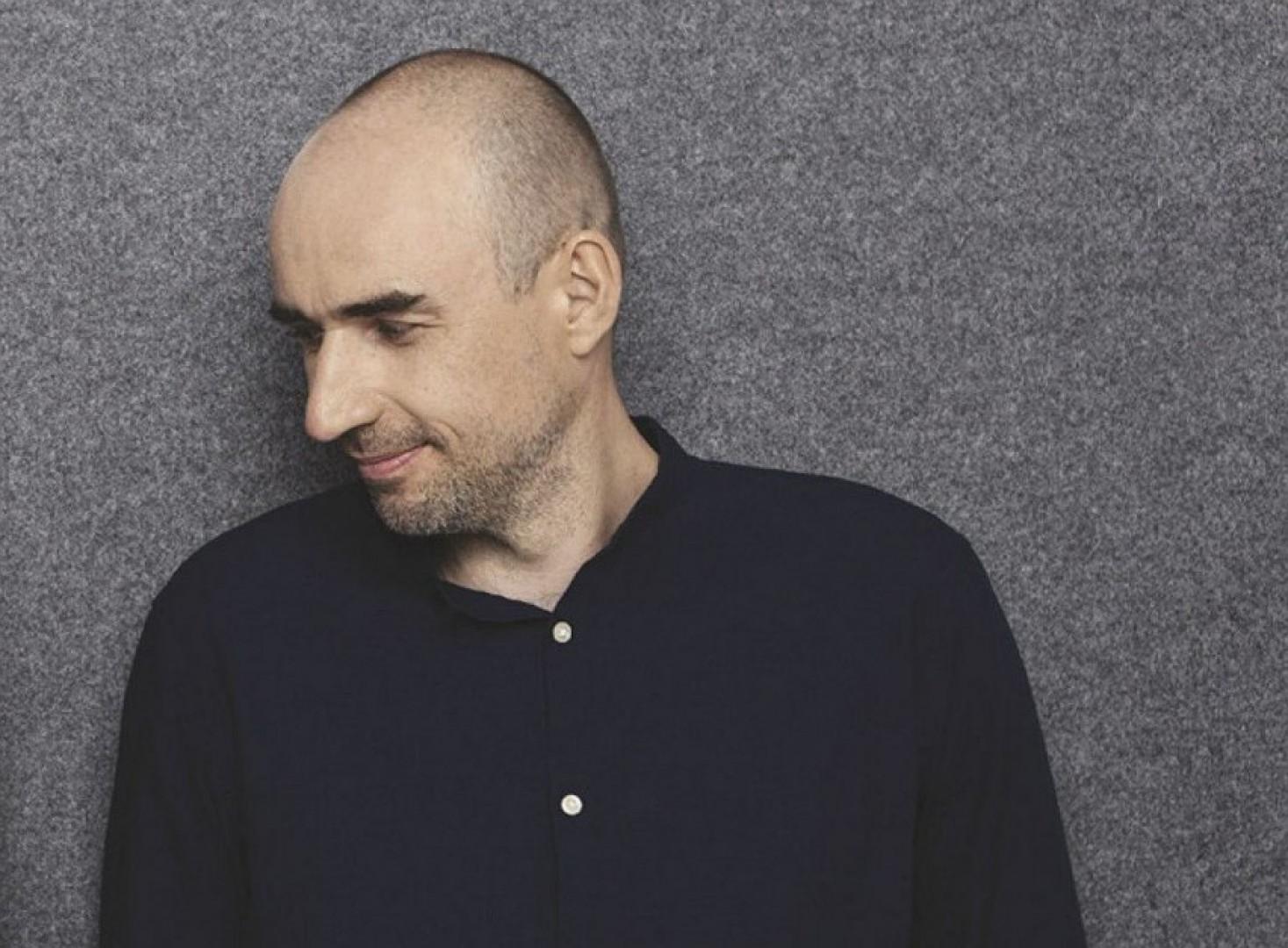 Adam Bronikowski, architekt i współwłaściciel Hola Design. Fot. Archiwum