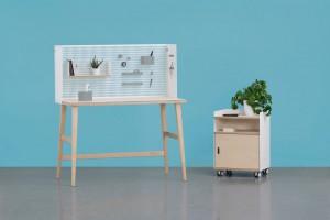 Projekty Grynasz Studio na SaloneSatellite w Mediolanie