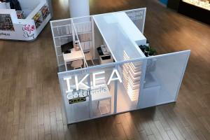 W Gdyni powstał punkt spotkań z klientami IKEA