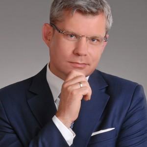Grzegorz Borkowski - COO w firmie Danstoker Poland