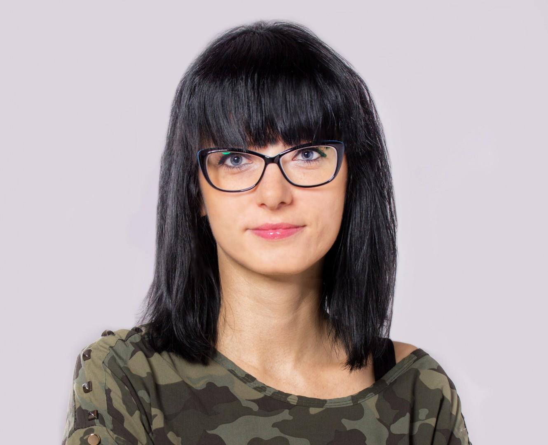 Natalia Nowak, ekspert aranżacji wnętrz Agata. Fot. Agata