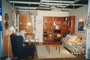 IKEA Kraków ma już 20 lat - zobacz jak wyglądały jej początki!