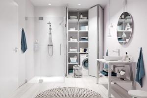 Najciekawsze pomysły na meble do przechowywania w mieszkaniu