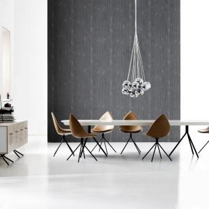 Duńska marka meblowa BoConcept wprowadziła nowe kolory w meblach do jadalni z kolekcji