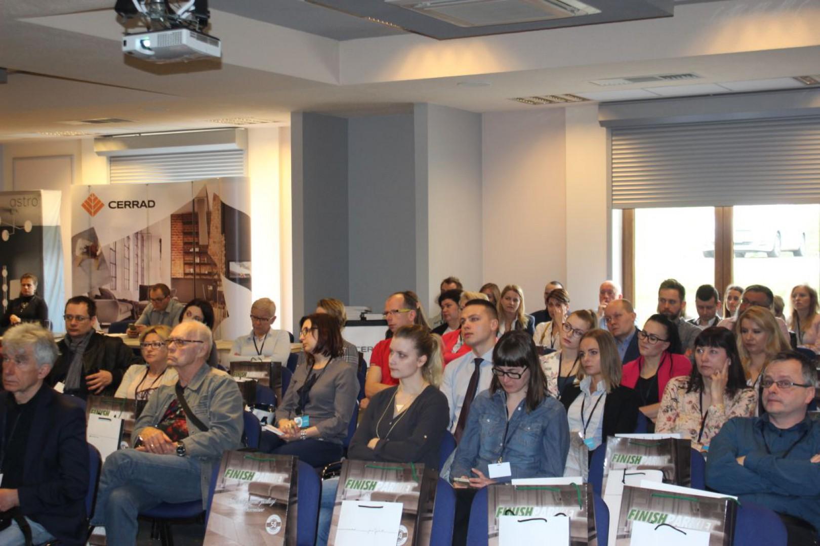 Studio Dobrych Rozwiązań - 11 kwietnia 2018, Bielsko-Biała. Fot. Publikator