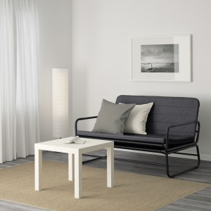 Sofa rozkładana Hammarn. Cena 379 zł. Fot. IKEA