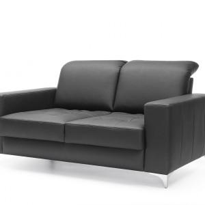 Sofa z kolekcji Barcelona. Cena od 2400 zł. Fot. Wajnert