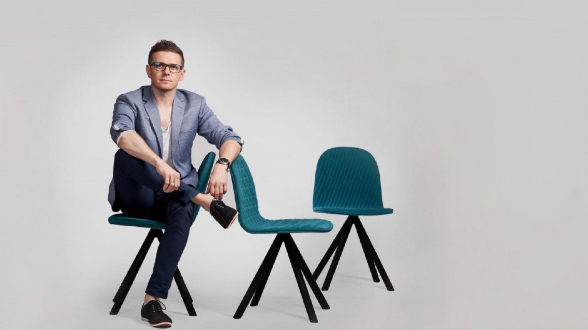 Tomasz Słomka, właściciel pracowni projektowej Toka+Home, weźmie udział w dyskusji, która odbędzie się 17 kwietnia br. podczas V edycji Forum Branży Łazienkowej. Fot. Archiwum