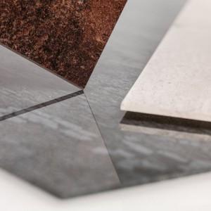 Fronty Rauvisio można obrabiać je przy pomocy standardowych narzędzi do obróbki drewna. Fot. Rehau