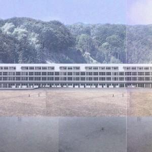 Hotel z zapleczem rekreacyjnym w Międzyzdrojach. Projekt: Tomasz Sachanowicz.