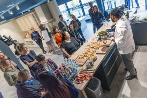 Salon niemieckiej marki kuchennej został otwarty w Warszawie