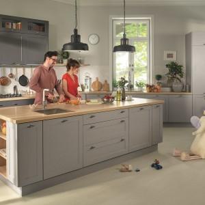 Senso Kitchens. Fot. BRW