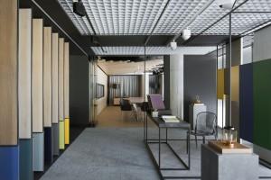 Kronospan otworzył w Warszawie nowoczesny showroom
