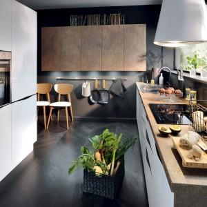 Jedna z kuchni z serii