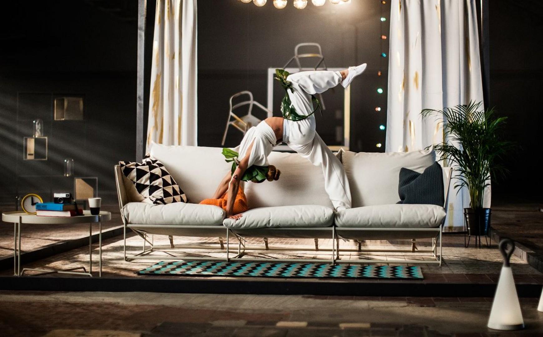 Materiał prasowy IKEA. Fot. Beata Kwiatkowska