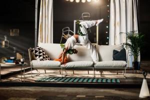Nowa – artystyczna forma komunikacji IKEA