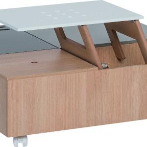 Wielofunkcyjny stolik Custom. Fot. Vox