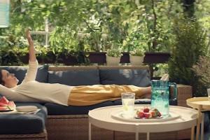 IKEA zachęca do odpoczywania - nowa kampania wizerunkowa